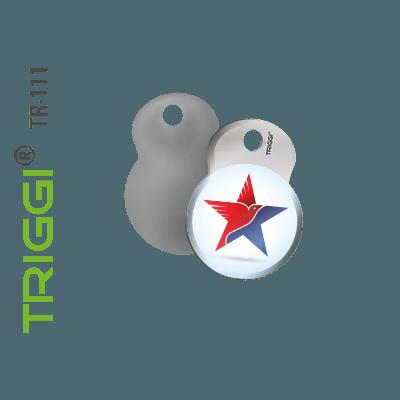 Einkaufswagenlöser-Modelle TRIGGI TR-111