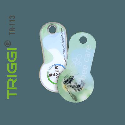 Einkaufswagenlöser-Modelle TRIGGI TR-113