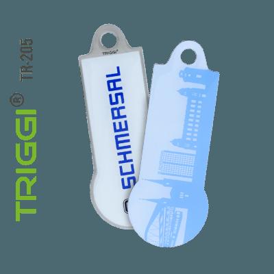 Einkaufswagenauslöser TRIGGI TR-205