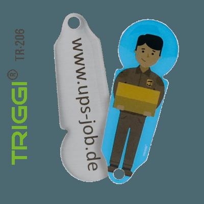 Einkaufswagenauslöser TRIGGI TR-206