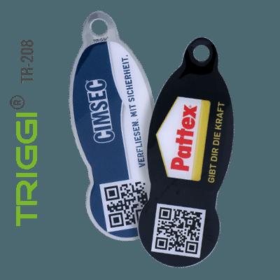 Einkaufswagenauslöser TRIGGI TR-208