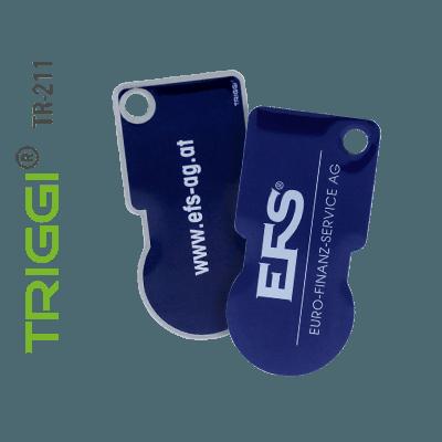 Einkaufswagenauslöser TRIGGI TR-211