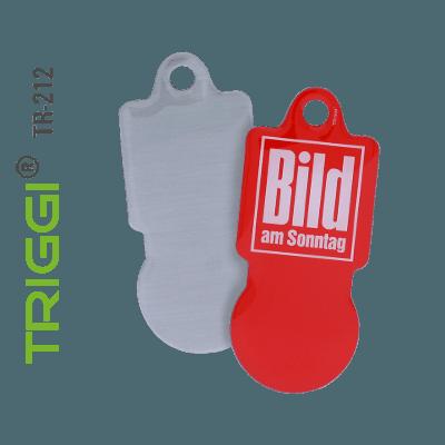 Einkaufswagenauslöser TRIGGI TR-212