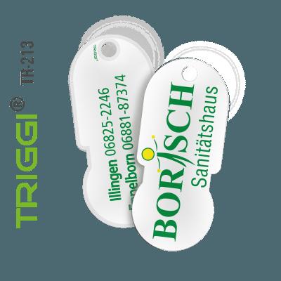 Einkaufswagenauslöser TRIGGI TR-213