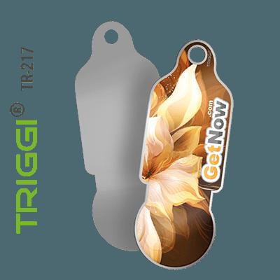 Einkaufswagenauslöser TRIGGI TR-217