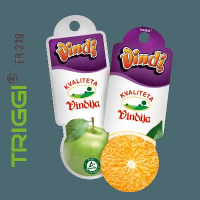 Einkaufswagenauslöser TRIGGI TR-218