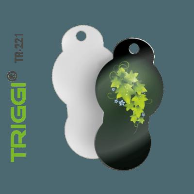 Einkaufswagenauslöser TRIGGI TR-221