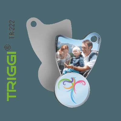 Einkaufswagenauslöser TRIGGI TR-222