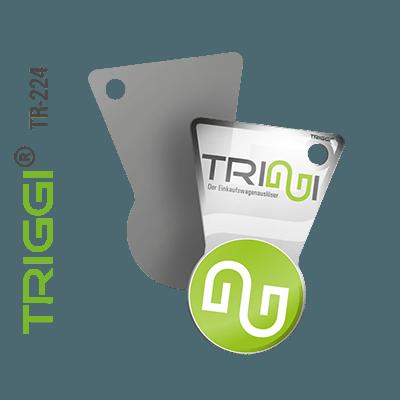 Einkaufswagenauslöser TRIGGI TR-224