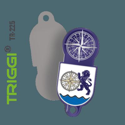 Einkaufswagenauslöser TRIGGI TR-225