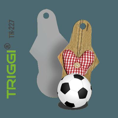 Einkaufswagenauslöser TRIGGI TR-227