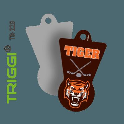 Einkaufswagenauslöser TRIGGI TR-229