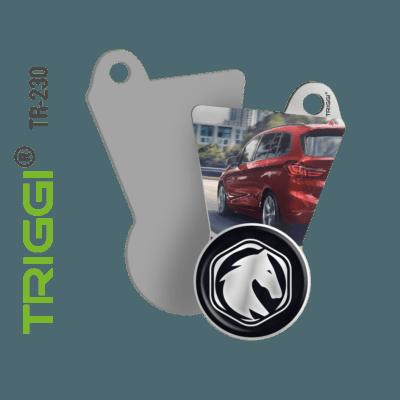 Einkaufswagenauslöser TRIGGI TR-230
