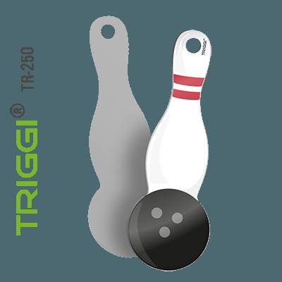 Einkaufswagenauslöser TRIGGI TR-250
