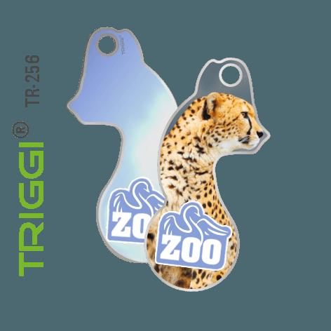Einkaufswagenauslöser TRIGGI TR-256