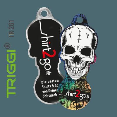 Einkaufswagenauslöser TRIGGI TR-261