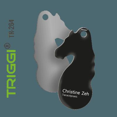 Einkaufswagenauslöser TRIGGI TR-264