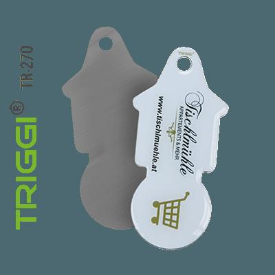 Einkaufswagenauslöser TRIGGI TR-270