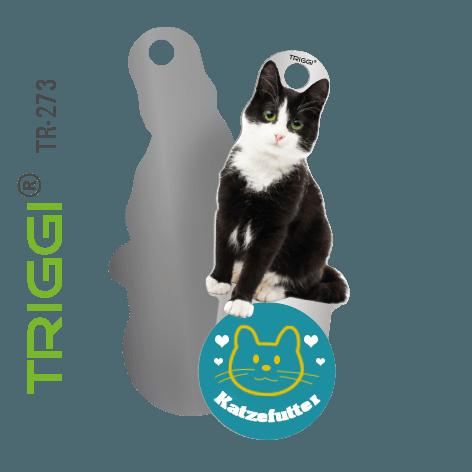 Einkaufswagenauslöser TRIGGI TR-273