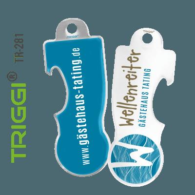 Einkaufswagenauslöser TRIGGI TR-281