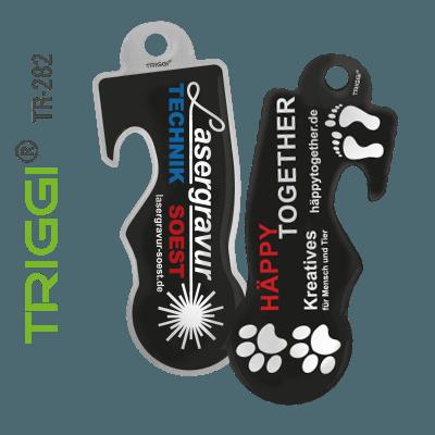 Einkaufswagenauslöser TRIGGI TR-282