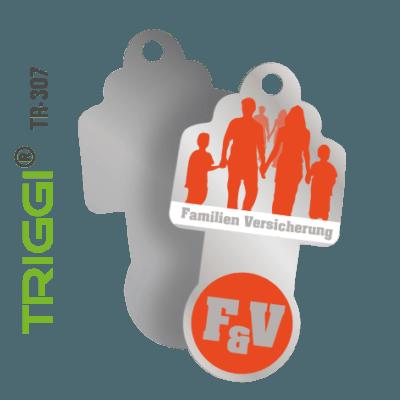 Einkaufswagenauslöser TRIGGI TR-307