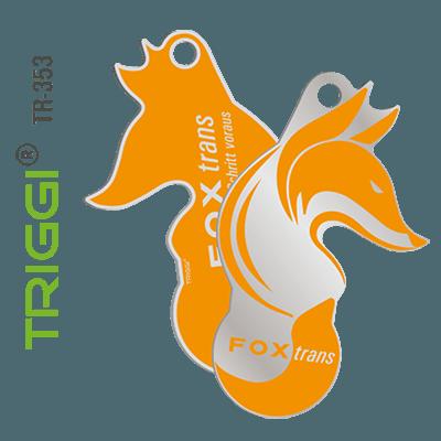 Einkaufswagenauslöser TRIGGI TR-353