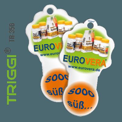 Einkaufswagenauslöser TRIGGI TR-356