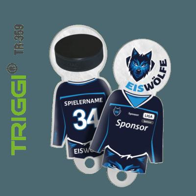 Einkaufswagenauslöser TRIGGI TR-359