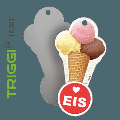 Einkaufswagenauslöser TRIGGI TR-360