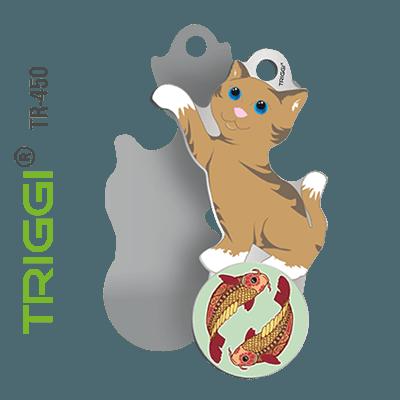 Einkaufswagenauslöser TRIGGI TR-450