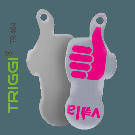 Einkaufswagenauslöser TRIGGI TR-464